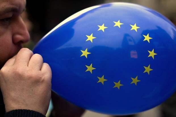 Единства больше нет: в Германии признали неизбежность распада Европейского союза