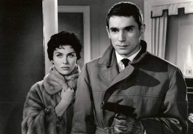 Как Робер Оссейн стал звездой французского кино и мужем Марины Влади