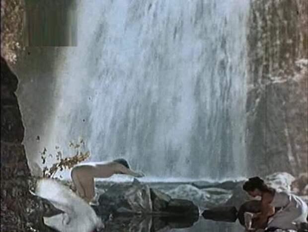 Самые откровенные сцены советского кинематографа (ФОТО)