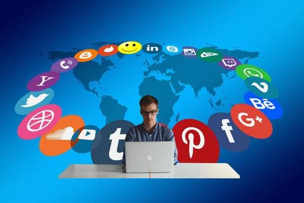 Госдума приняла закон о размещении социальной рекламы в Сети