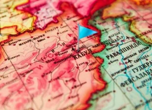 Афганистан стал ареной скрытого конфликта России и Китая