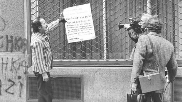 Охотники за нацистами: кто и как наказывает бывших пособников Гитлера по всему свету