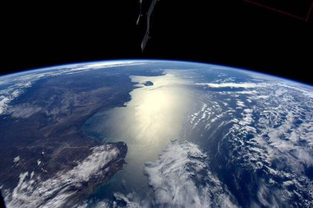 10 поразительных фактов о нашей неповторимой планете