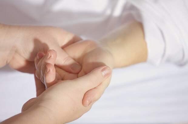 Руки, Массаж, Лечение, Пальцы, Пальма, Массаж Рук