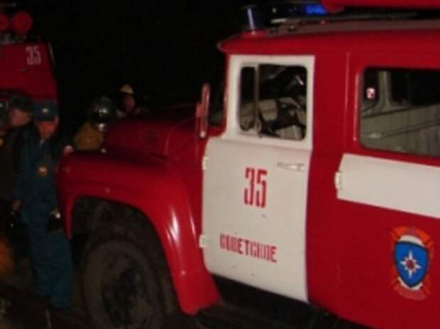 На ликвидации ДТП в Белгородской области задействовано более 50 человек