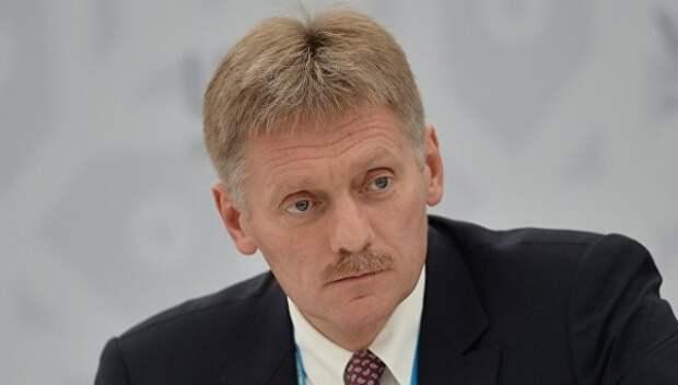 Песков: «Украинский народ был и остаётся братским для россиян»