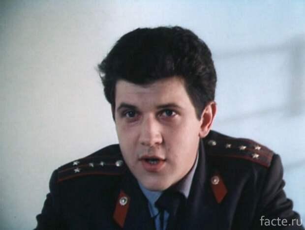 Актеры СССР, который не смогли преодолеть кризис в 90-е