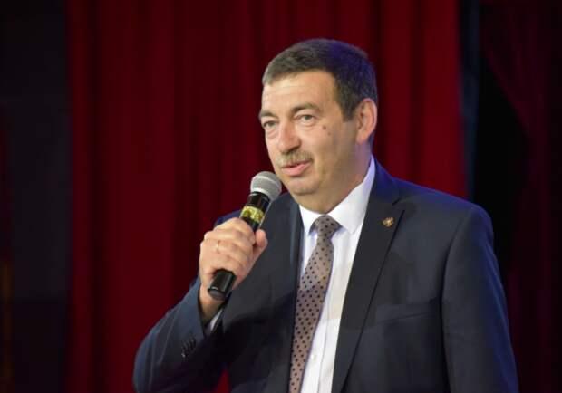 Президент «Союза строителей Севастополя» прокомментировал полемику депутатов Заксобрания