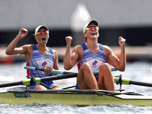 Онлайн Олимпиады, 29 июля: у России серебро в гребле и бронза в плавании!