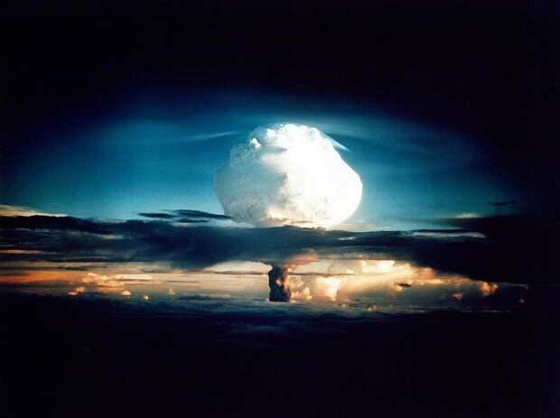 Мир движется к ядерной пропасти