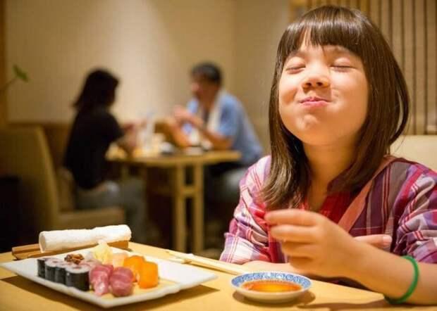 12 странных мифов о Японии, которые оказались правдой