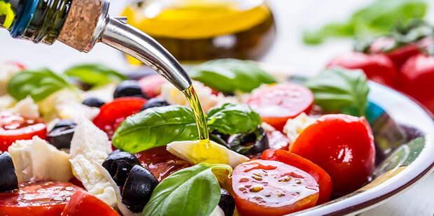 Антиоксиданты из овощей усваиваются только с жирами. |Фото: 24smi.org
