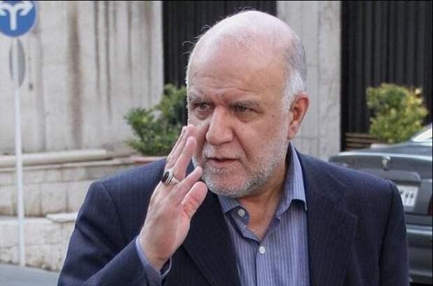 Иран опроверг слухи о помощи в экспорте нефти со стороны РФ