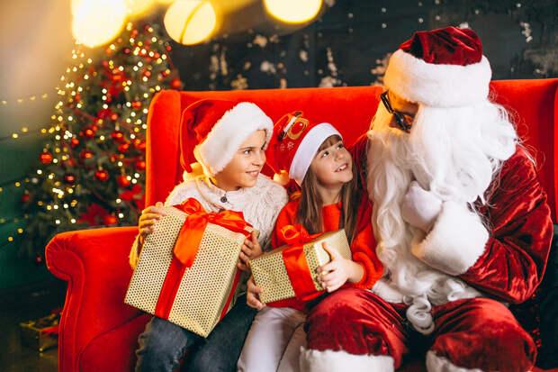Куда пойти с ребёнком: самые незабываемые новогодние ёлки Москвы