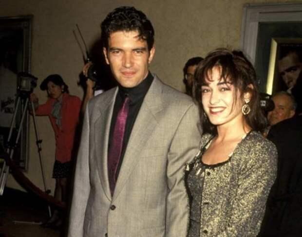 20 фактов онесравненном испанском актере Антонио Бандерасе
