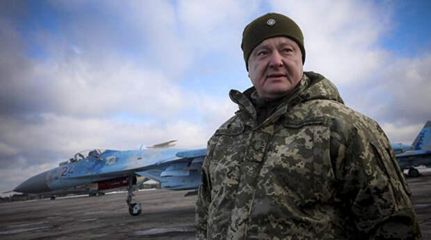 Чем хуже для Порошенко, тем он опаснее для окружающих. Ростислав Ищенко