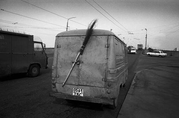 Евгений Канаев «Казань и казанцы в 90-е»
