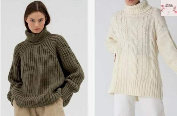 Невероятно стильные, изысканные и актуальные модели свитеров на весну: базовая мода и красота гардероба 2021