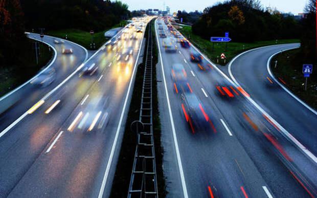 В Австрии электрокарам разрешат ездить на 30 км/ч быстрее, чем автомобилям с ДВС