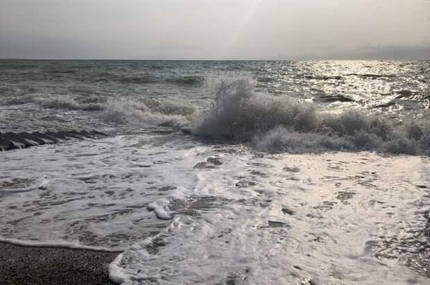 В Мурманской области трое рыбаков погибли, попав в шторм
