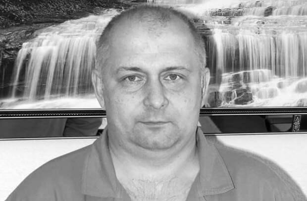В Омске умер замглавврача больницы, где лечили Навального
