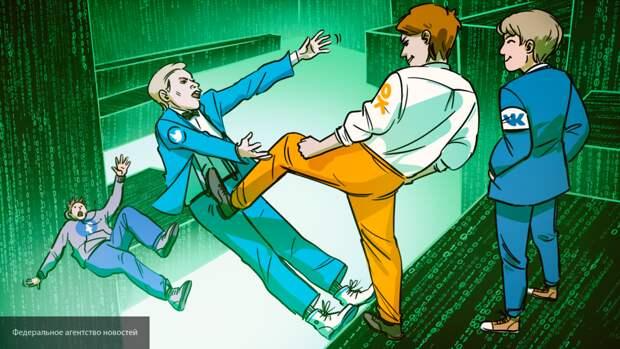 Закон о суверенном интернете укрепит IT-сферу и сделает ее независимой от Запада