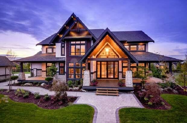 У молодежи другие взгляды на жилье, но они со временем все равно меняются.   Фото: lifter.com.ua.