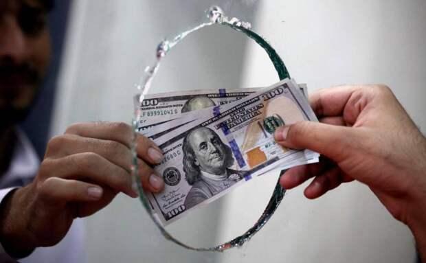 Какое дело рублю до американских выборов