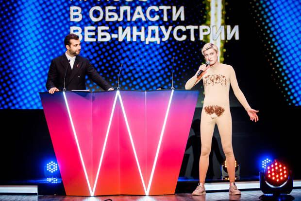 Те же лица, только в профиль: Иван Ургант, Татьяна Лазарева и Рина Гришина