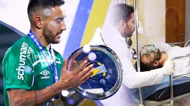 Разбившийся в 2016 Шапекоэнсе вернулся в Серию А. Капитан - игрок из того состава