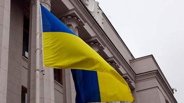 Украине предрекли распад на четыре части
