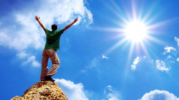 Энергия успеха: Как подсознание притягивает желаемое