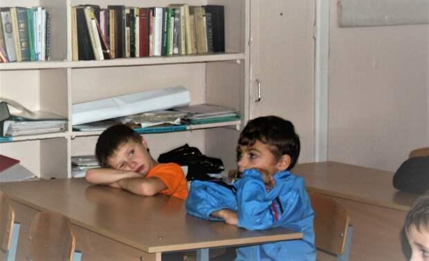 Надо ли учить уроки вместе с детьми?Мнение учителя