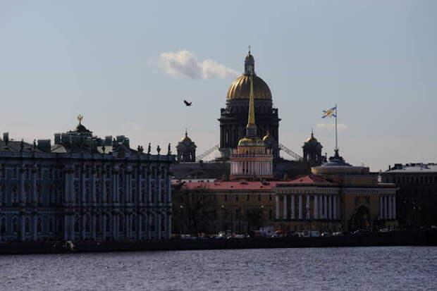 Коронавирус в Санкт-Петербурге на 22 апреля: 693 заболевших за сутки и 500-тысячный рубеж привитых