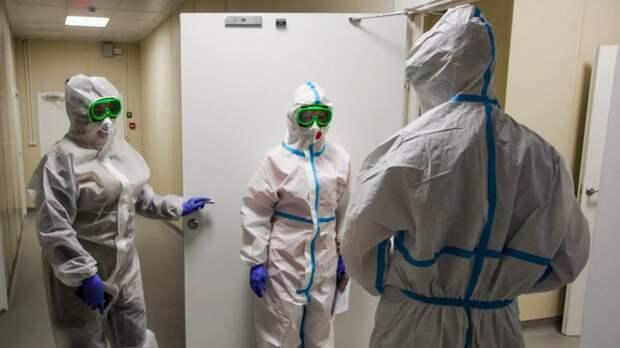 В Ивановской области заявили о сбоях в поставках кислорода для медучреждений