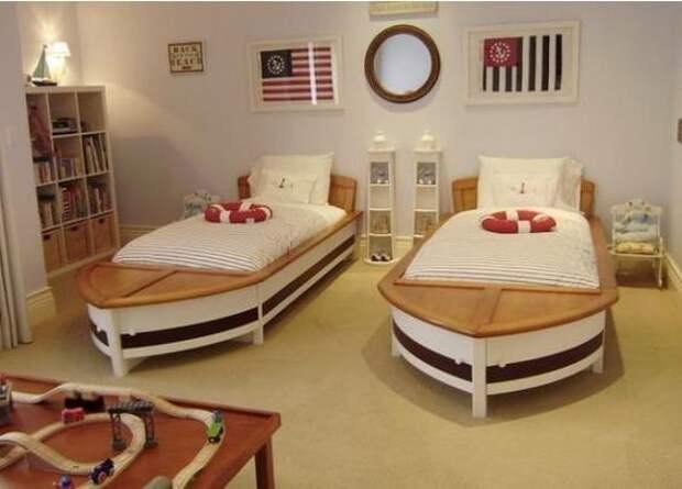 В доме лодочника 50 лодок (трафик)
