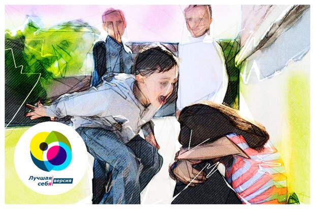 Большинство детей ждет слабоумие и псевдодебилизм