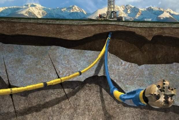 ТВЭЛ, входящая в Росатом, займется нефтесервисом