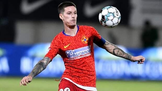 «Зенит» готов побороться с «Ромой» и «Севильей» за 22-летнего хавбека с талантом бомбардира: 17 мячей в 17 играх