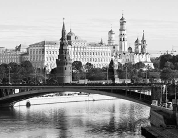Советник Авакова потребовал от Жириновского вернуть украинцам Москву