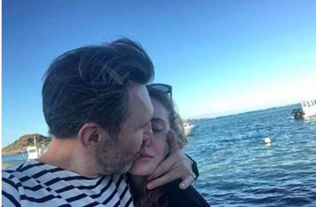 Сергей Шнуров в третий раз станет отцом