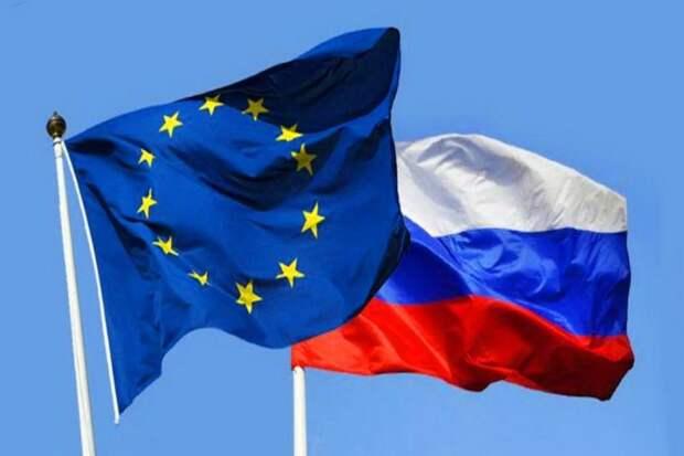 """Британские пользователи поставили крест на ЕС за то, что он """"спелся с русскими"""""""