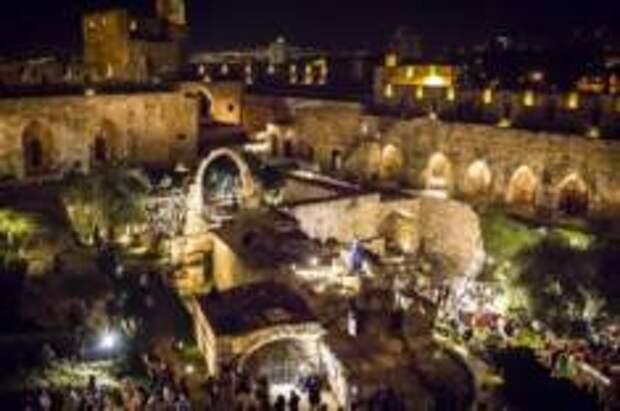 Фестиваль искусств Mecudeshet пройдет в Иерусалиме