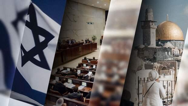 Закон о прямых выборах премьера, новая закупка вакцин, боевой робот армии Израиля