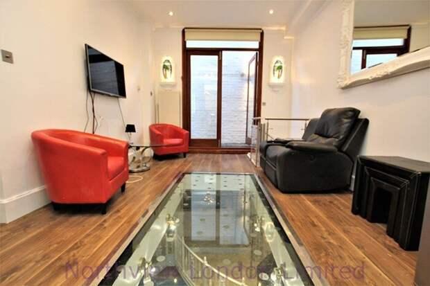Что нетак вэтой странной квартире вЛондоне, которую продают за115 миллионов