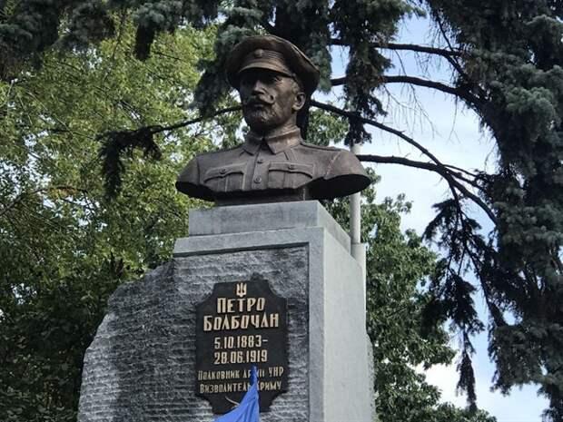 Киев: «Напетлюрили», а теперь весь день «болбочанят»