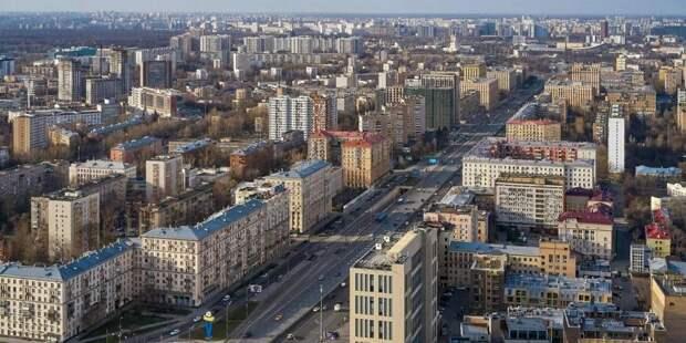 Решением Собянина объем налоговых льгот предприятиям составит 170 млрд руб