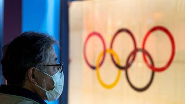 Решение о допуске японских зрителей на Игры-2020 могут принять в июне