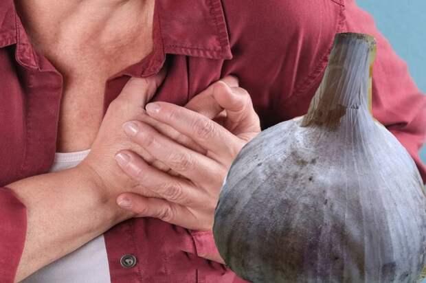 Ешьте продукт для профилактики сердечно-сосудистых заболеваний  / Фото: versiya.info