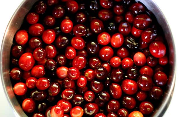 Главные продукты ноября